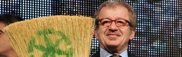 """Lega Nord, pubblicato bilancio 2011. Ci sono i """"buchi"""" di Belsito"""