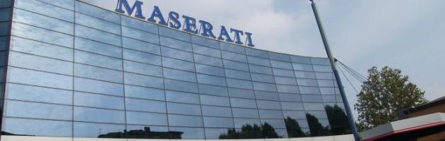 Maserati a Modena senza futuro. Ma a Grugliasco nasce la berlina superlusso