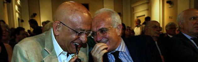Addio a Massimo Pini, il socialista della mutazione tra politica e finanza
