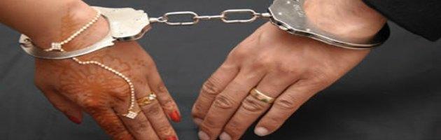 """Matrimoni forzati, """"almeno 33 i casi in Italia, ma manca un registro nazionale"""""""