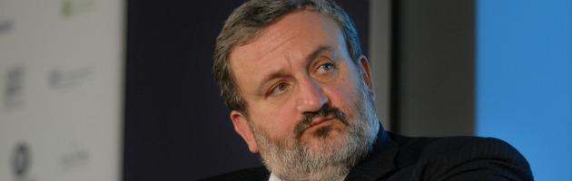 """Lista dei sindaci, Michele Emiliano: """"Non saremo la stampella di Pd e Sel"""""""