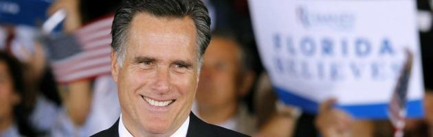 Usa, repubblicani in convention, ma divisi. La corsa di Romney sempre più in salita