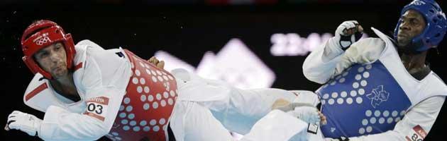 Londra 2012, Molfetta d'oro nel taekwondo. Russo sconfitto nella boxe