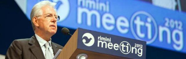 'Generazione Perduta', ecco cosa (e chi) c'è dietro la marcia indietro di Mario Monti