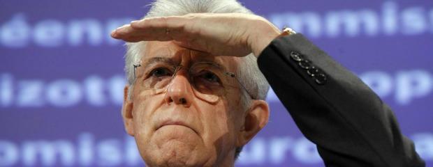 """Meeting, Monti: """"Si avvicina l'uscita dalla crisi. Un anno fa era peggio"""""""