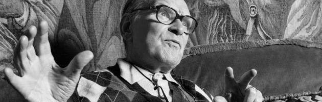 Rimini, Ennio Morricone direttore d'orchestra per le sue colonne sonore