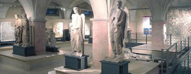 A Parma i soldi sono finiti: per la prima volta a Ferragosto musei chiusi