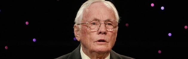 E' morto Neil Armstrong, il primo uomo ad andare sulla Luna
