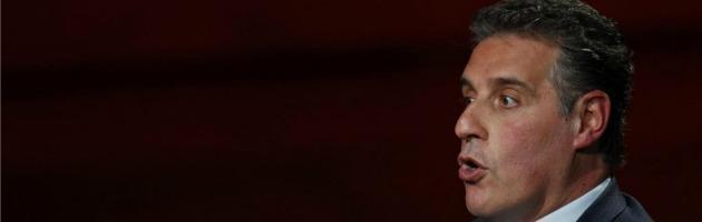 """Trattiva, azione disciplinare per Di Matteo. Teresi (Anm): """"Sono scandalizzato"""""""