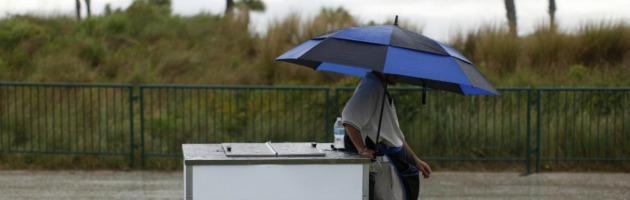 Le 'stranezze' del clima globale: alluvioni in Cina e caldo record in Usa