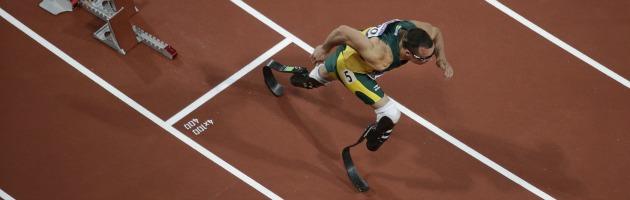 Paralimpiadi 2012, a Londra il rischio è doping del dolore a livelli record