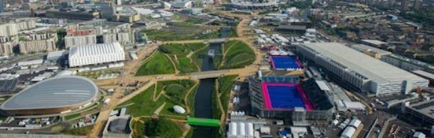 """Londra 2012, con le gare d'atletica il Parco Olimpico """"diventa una prigione"""""""