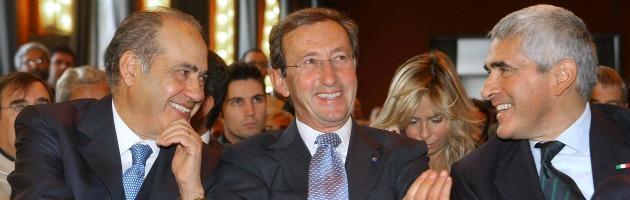 Parlamento, La Malfa e Pisanu da record: sono gli highlander della politica italiana