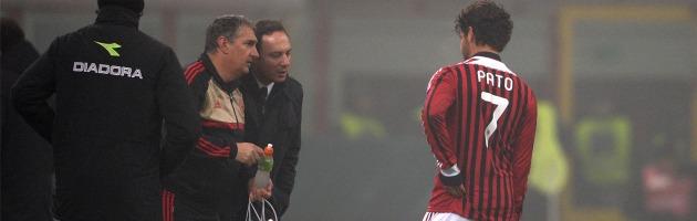 Milan, Pato si infortuna di nuovo. E l'ironia dei tifosi spopola su Facebook