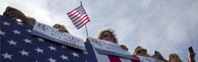 """Usa, Mitt Romney prende le distanze, ma la base radicale insiste: """"Aborto mai"""""""