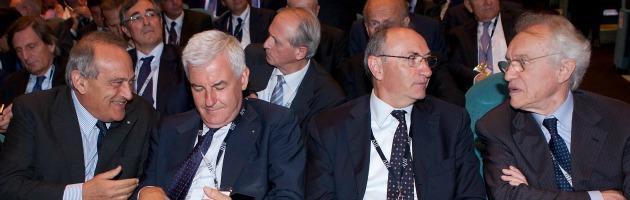 Crisi ma non troppo, i grandi banchieri nel 2011 in Italia sono costati 134 milioni