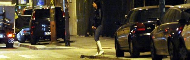 Ferrara, stretta sulla prostituzione. Multe salate per lucciole e clienti