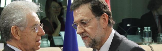 Spagna, Rajoy apre a richiesta di aiuto alla Bce. Ma solo quando ci sarà una strategia
