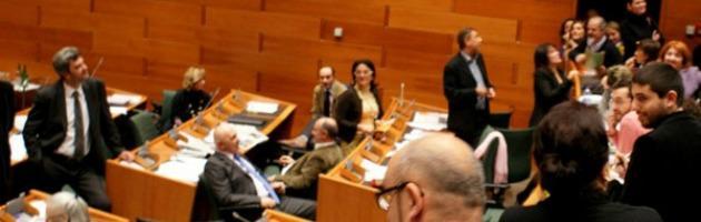 Vitalizi beffa in Regione: niente abolizione, sarà scelta facoltativa dei consiglieri