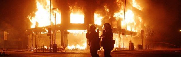 Tottenham un anno dopo i riots: nulla è cambiato. Qui Londra 2012 non si vede