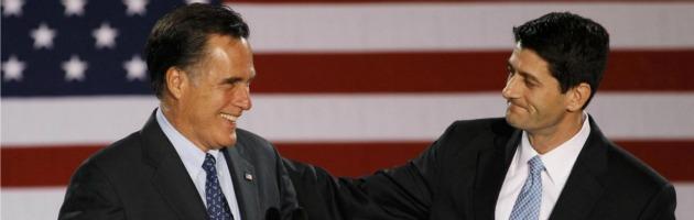Usa, Romney senza carisma cerca il vice per la campagna elettorale