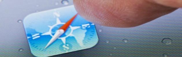 Google 'spia' gli utenti Apple con Safari: multa da 22,5 milioni di dollari