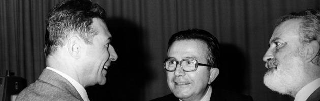 """Senatore a vita, nella """"rosa"""" spunta il nome di Eugenio Scalfari"""