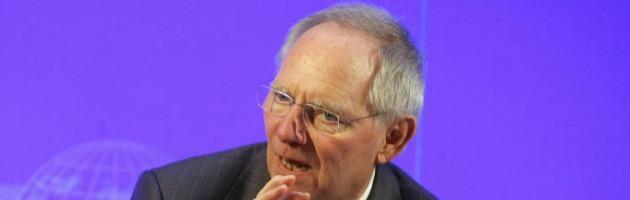 Crisi, Germania e dati disoccupazione in Usa frenano le borse europee