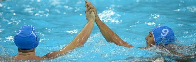 Londra 2012, Settebello e boxe in finale. Russo e Cammarelle si battono per l'oro