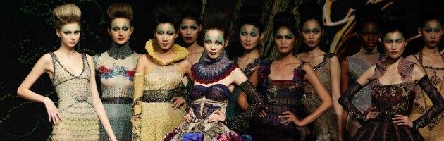 Moda, la Cina punta al sorpasso degli Usa e da acquirente diventa creatrice