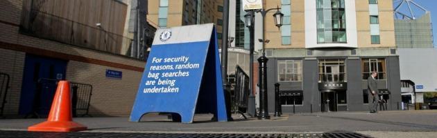 Londra 2012, paranoia sicurezza: flop di appalti privati e costi record