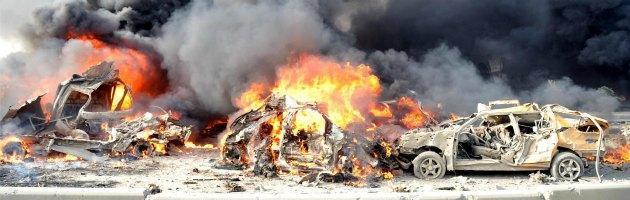 Siria, ad Hama 50 morti. Oggi Onu vota risoluzione dell'Arabia Saudita