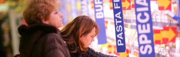Crisi, Unilever mette in soffitta il 3×2: arrivano le confezioni formato mini