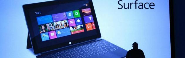 """Acer a Microsoft: """"Volete produrre il vostro tablet? Non siete capaci"""""""