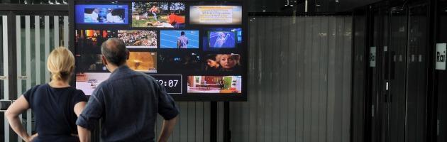 Tv locali, niente contributi pubblici senza conti previdenziali in regola