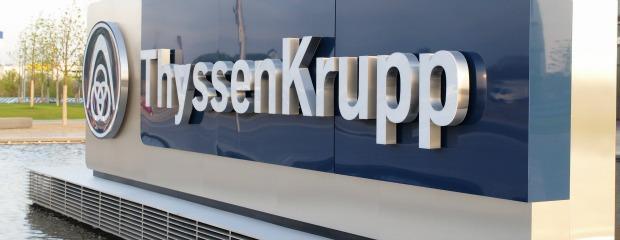 ThyssenKrupp in crisi: chiude lo stabilimento di Berco, 500 operai a casa
