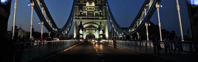 Olimpiadi 2012, sono vuoti anche i negozi. Per i tabloid Londra è una ghost town