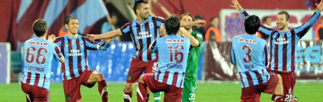 Trabzonspor, costruire opere pubbliche e rispettare il fair play finanziario