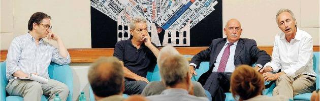 """La trattativa spiegata ai media stranieri: """"Nessun complotto del Fatto"""""""