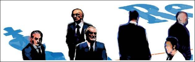 """Trattativa Stato-mafia, la Procura: """"Infondato il ricorso del Colle"""""""