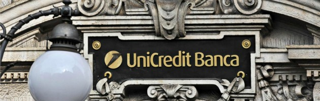 Unicredit, sospetta evasione fiscale, miliardaria, anche in Germania