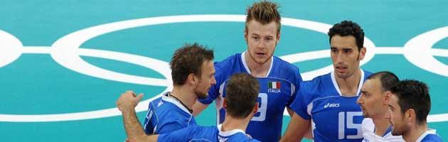 Londra 2012, Italia tre volte bronzo. Argento per Cammarelle e Settebello