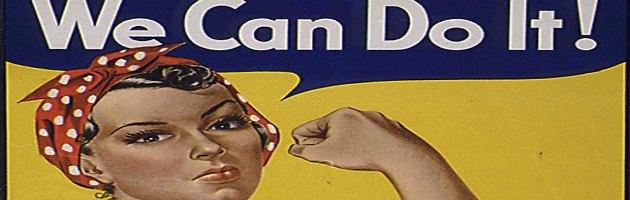 """""""Risorse disumane"""", un manipolo di donne contro le leggi del 'Mercato'"""
