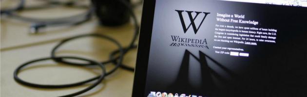 Wikipedia è l'enciclopedia migliore, dal Regno Unito ai paesi arabi
