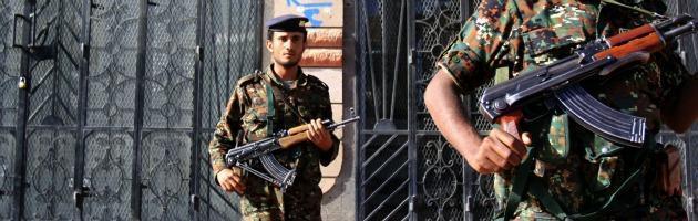 """Yemen, carabiniere italiano rapito """"sarà libero nei prossimi due giorni"""""""