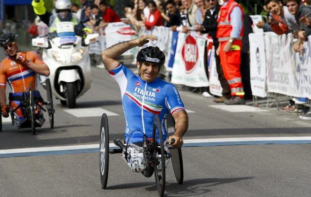 Londra 2012, record biglietti venduti per le Paralimpiadi: 2 milioni e 100mila