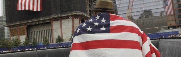 11 settembre, Obama al Pentagono nell'undicesimo anniversario