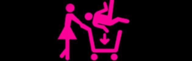 """Parigi, uomini in affitto per single """"disponibili"""" in un negozio"""