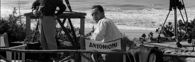 100 anni fa nasceva Antonioni. Dopo le polemiche Ferrara lo celebra (gallery)