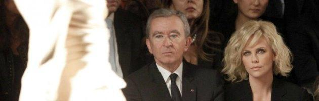 Francia, Liberation va contro Arnault. E perde 150mila euro di pubblicità